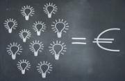 LED-Beleuchtung spart Geld und bis zu 60 Prozent Energie