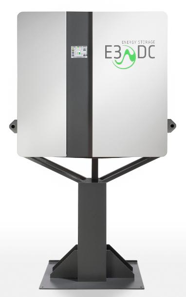 Speichersystem S10 Hauskraftwerk E3DC